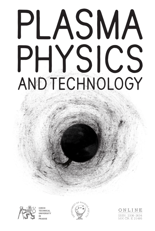 Plasma Physics and Technology cover